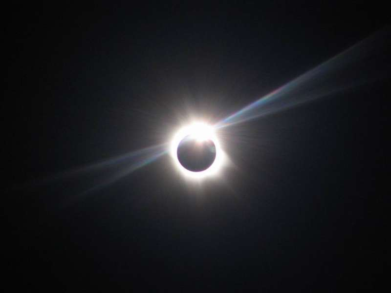 Solar eclipse tour in Maramures this weekend. Who's in?